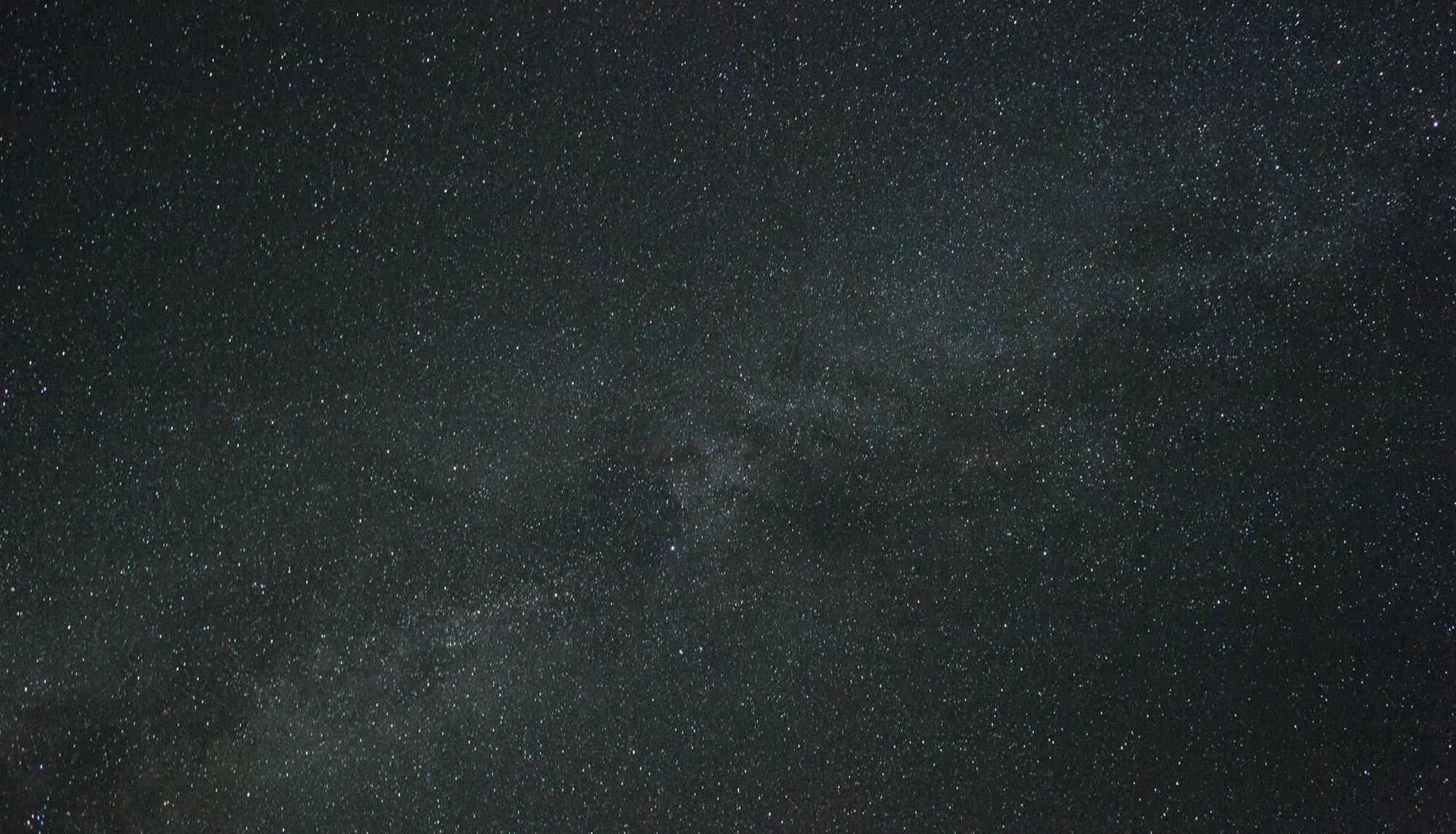 Cer cu stele